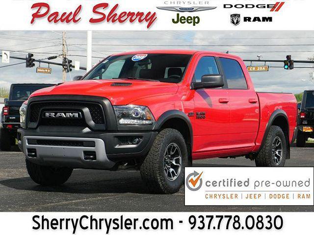 2018 Ram 1500 Rebel for sale in Piqua, OH