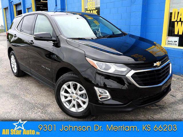 2019 Chevrolet Equinox LT for sale in Merriam, KS