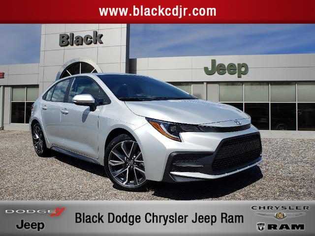 2021 Toyota Corolla SE for sale in Statesville, NC
