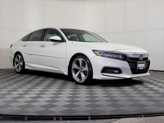 2018 Honda Accord Sedan Touring 1.5T for sale in Vienna, VA