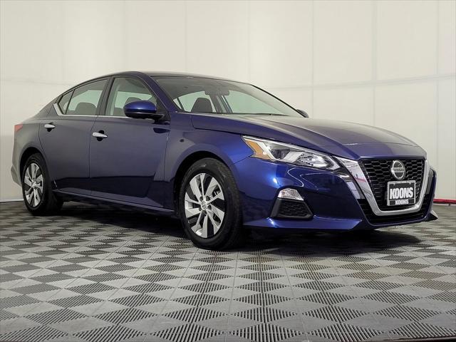 2020 Nissan Altima 2.5 S for sale in Vienna, VA