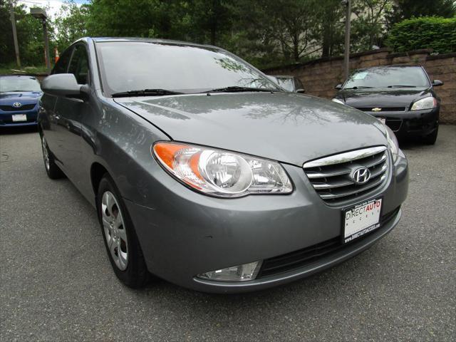 2010 Hyundai Elantra GLS for sale in Germantown, MD