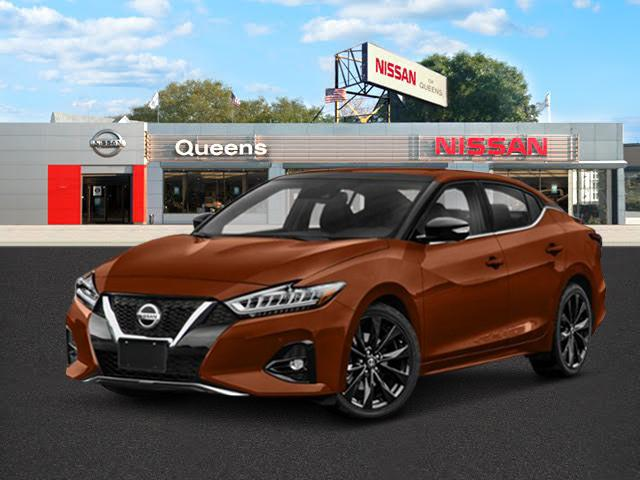 2021 Nissan Maxima SR [2]