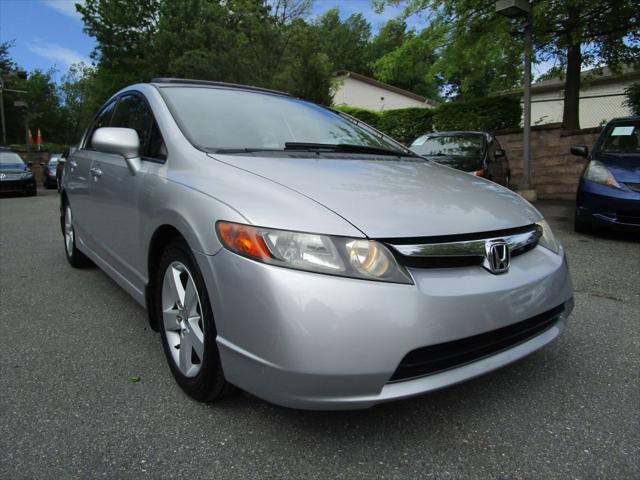 2006 Honda Civic  EX for sale in Germantown, MD