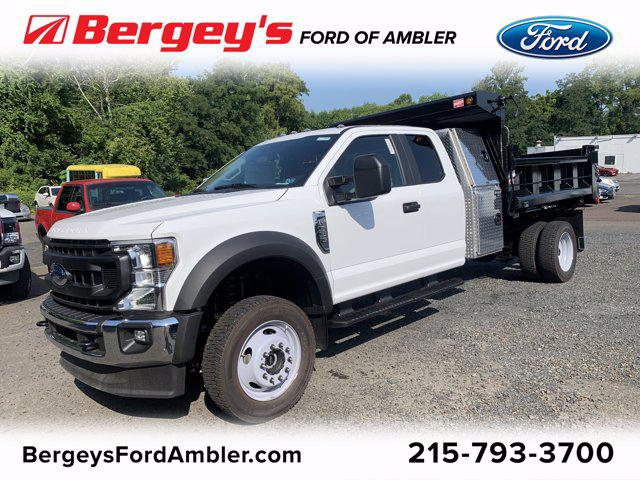 2021 Ford F-550 XL for sale in Ambler, PA