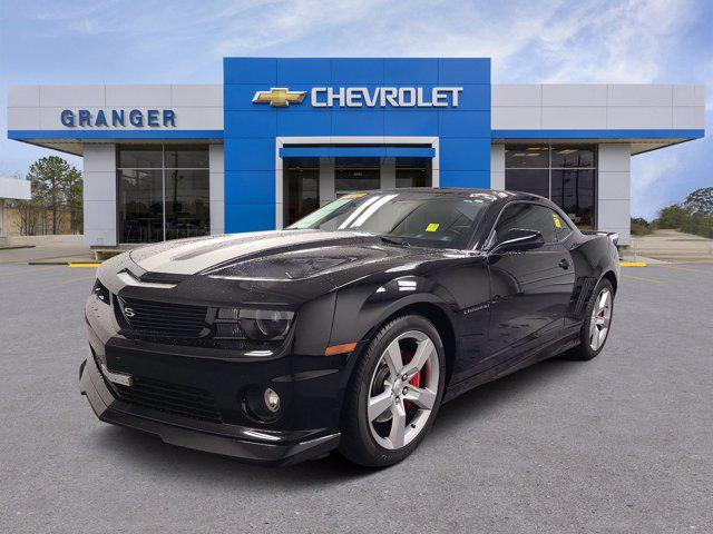 2012 Chevrolet Camaro 2SS for sale in West Orange, TX