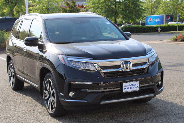 2021 Honda Pilot Elite for sale in Alexandria, VA