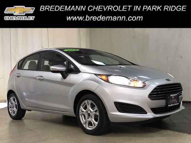 2016 Ford Fiesta SE for sale in Park Ridge, IL
