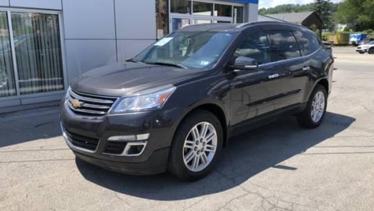 2014 Chevrolet Traverse LT for sale in New Bethlehem, PA