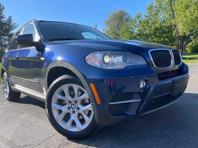 2012 BMW X5 35i for sale in Leesburg, VA