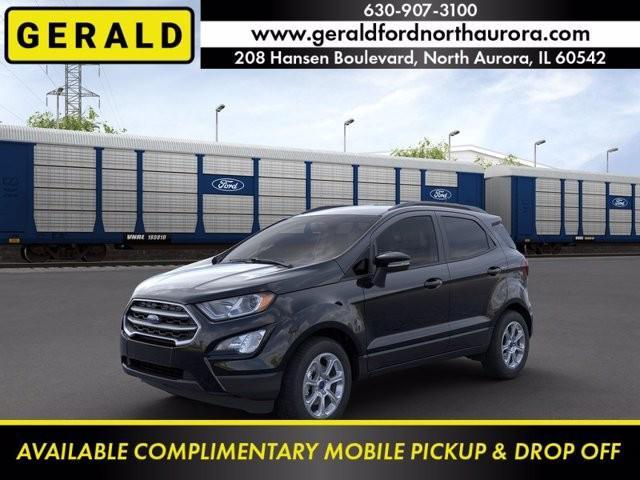 2021 Ford EcoSport SE for sale in  North Aurora, IL