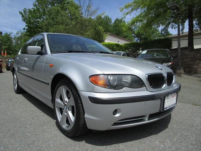 2005 BMW 3 Series 330xi for sale in Germantown, MD