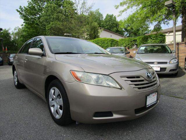2007 Toyota Camry LE for sale in Germantown, MD