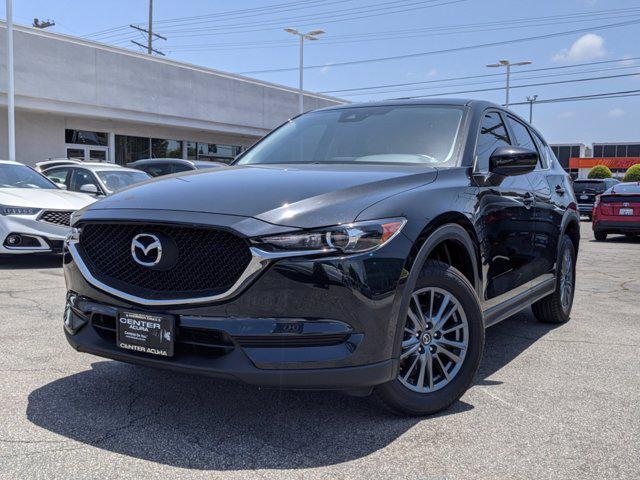 2019 Mazda CX-5 Sport for sale in Sherman Oaks, CA