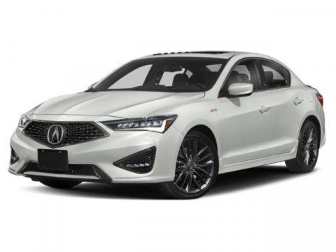 2021 Acura ILX w/Premium/A-Spec Package for sale in Sherman Oaks, CA