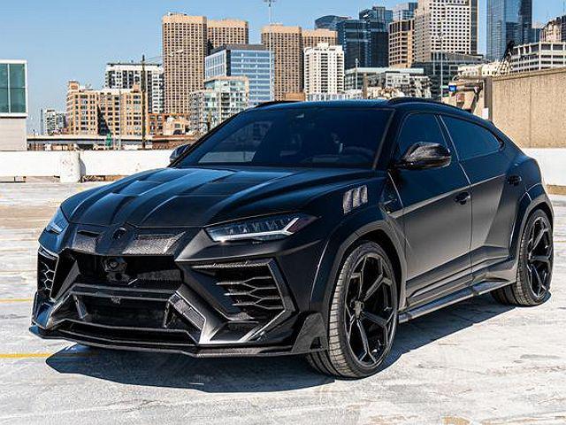 2020 Lamborghini Urus AWD for sale in Schaumburg, IL