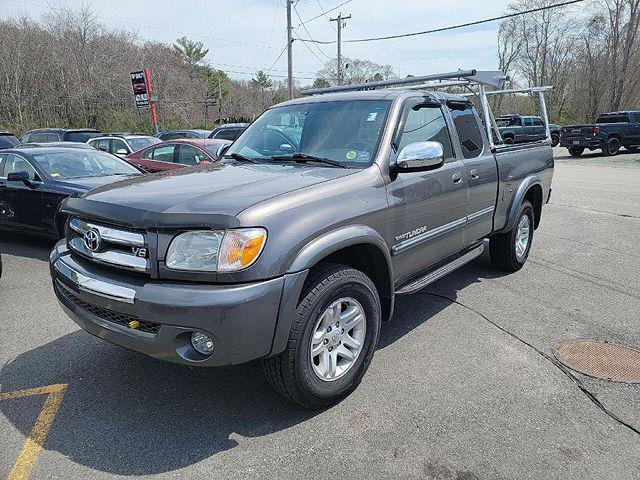 2006 Toyota Tundra SR5 for sale in Westport, MA