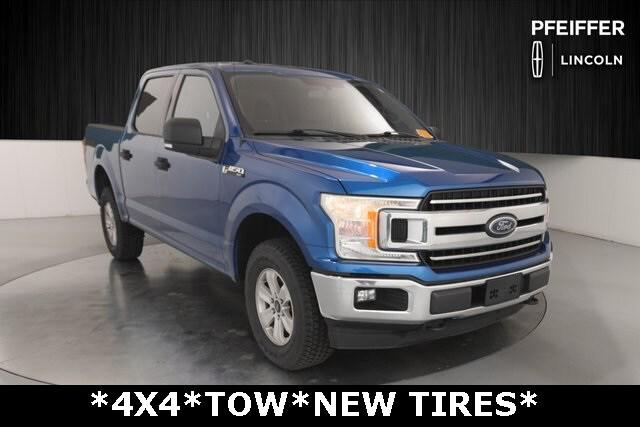 2018 Ford F-150 XL/XLT/LARIAT/King Ranch/Platinum/Limited for sale in Grand Rapids, MI