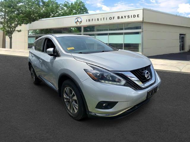 2018 Nissan Murano SV [3]