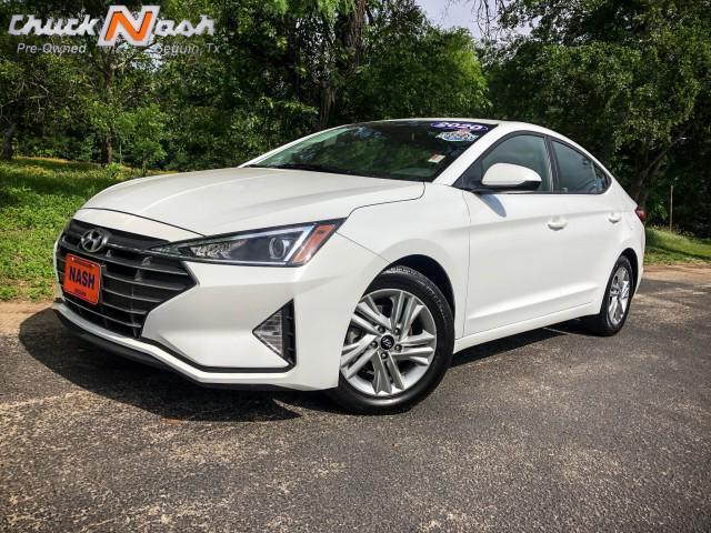 2020 Hyundai Elantra SEL for sale in Seguin, TX