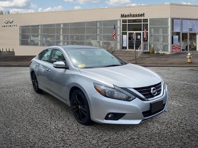 2017 Nissan Altima 3.5 SL [11]