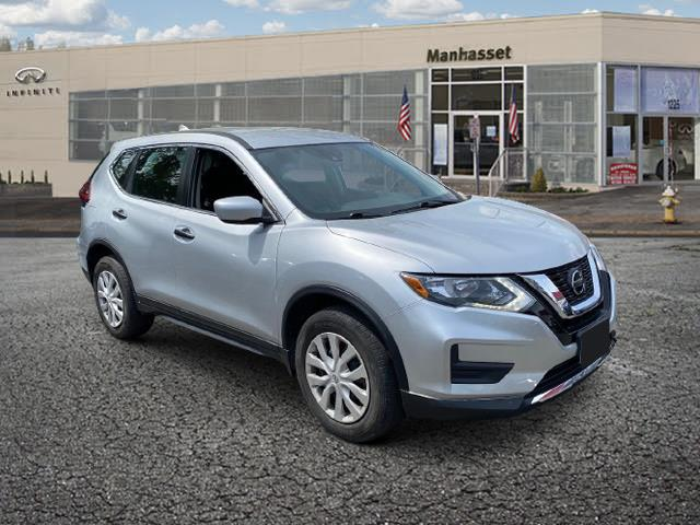 2019 Nissan Rogue S [10]