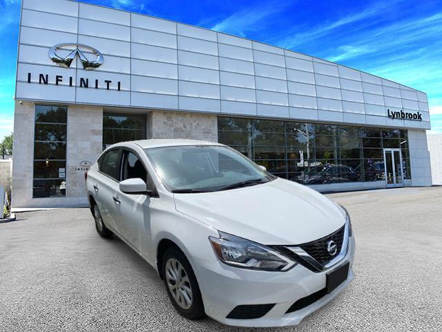 2018 Nissan Sentra SV [8]