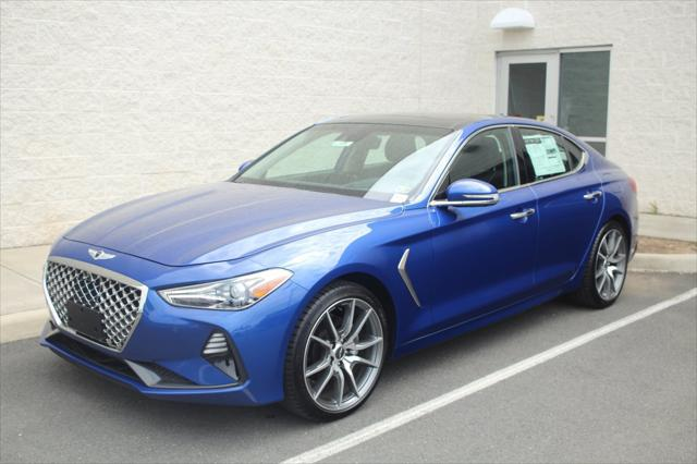 2019 Genesis G70 2.0T Advanced for sale in Chantilly, VA