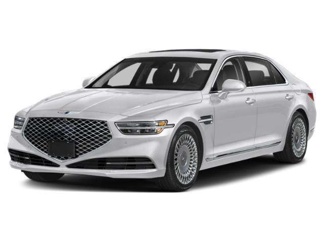 2021 Genesis G90 3.3T Premium for sale in HICKSVILLE, NY