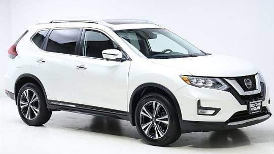 2018 Nissan Rogue SL for sale in Bedford, OH