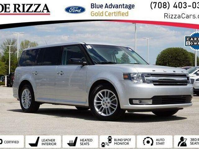 2018 Ford Flex SEL for sale in Orland Park, IL