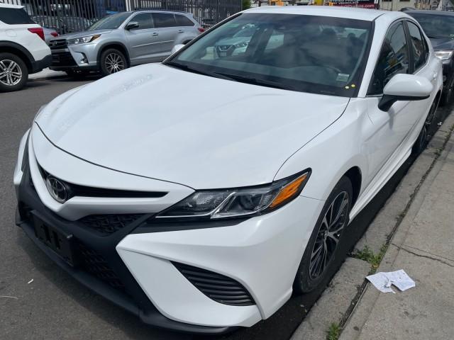 2018 Toyota Camry SE [5]