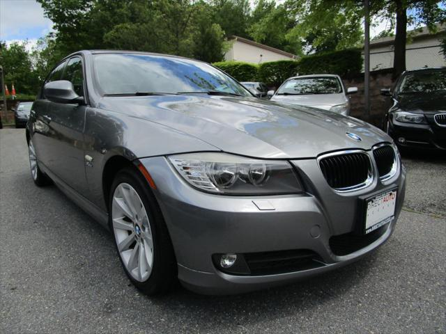 2011 BMW 3 Series 328i xDrive for sale in Germantown, MD