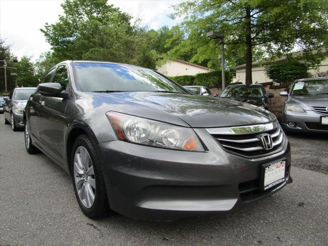2011 Honda Accord Sedan EX-L for sale in Germantown, MD