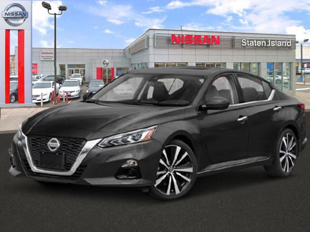 2021 Nissan Altima 2.5 SV [1]