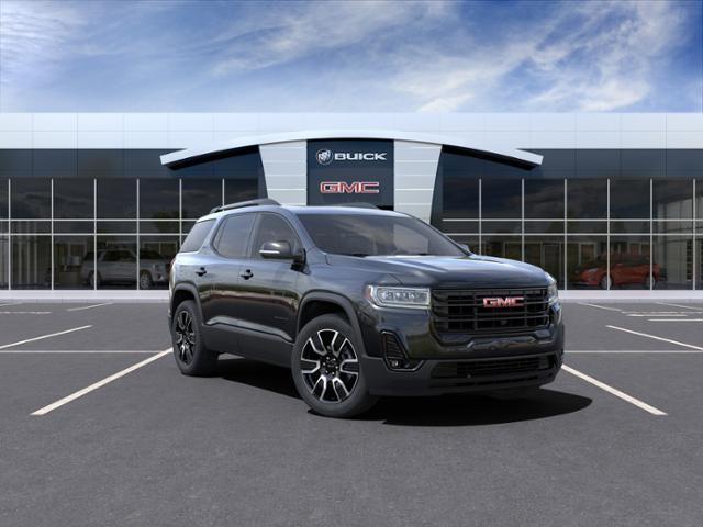 2021 GMC Acadia SLT for sale in Westborough, MA