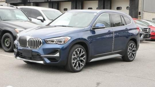 2021 BMW X1 xDrive28i for sale in Silver Spring, MD