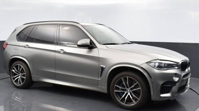 2018 BMW X5 M Sports Activity Vehicle for sale in Woodside, NY