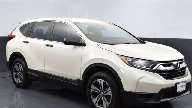 2018 Honda CR-V LX for sale in Woodside, NY