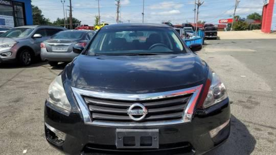 2015 Nissan Altima 2.5 S for sale in Temple Hills, MD