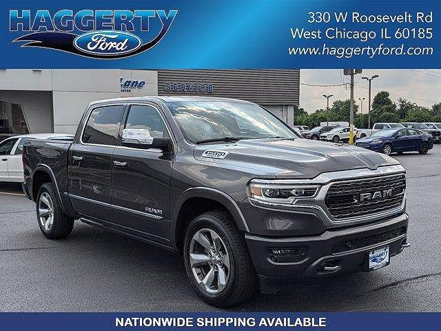 2019 Ram 1500 Limited for sale in West Chicago, IL