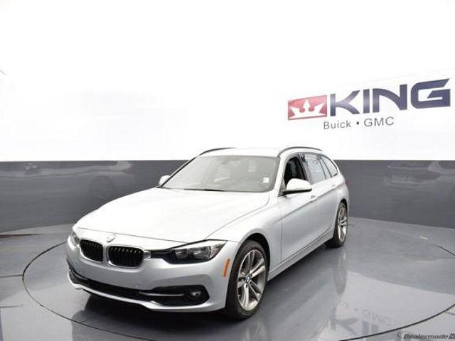 2017 BMW 3 Series 330i xDrive for sale in Gaithersburg, MD
