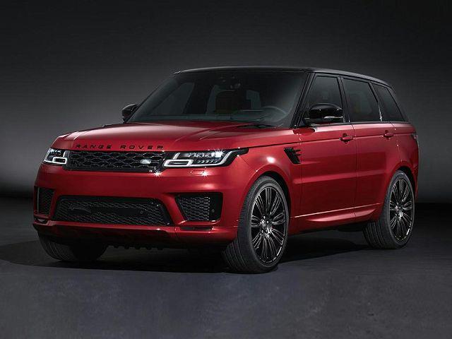 2018 Land Rover Range Rover Sport HSE for sale in Schaumburg, IL