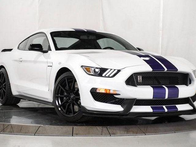 2016 Ford Mustang Shelby GT350 for sale in Hoffman Estates, IL