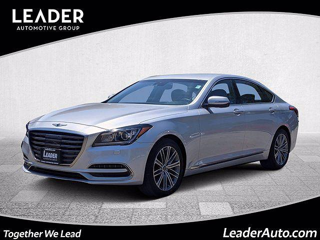 2018 Genesis G80 3.8L for sale in Chicago, IL