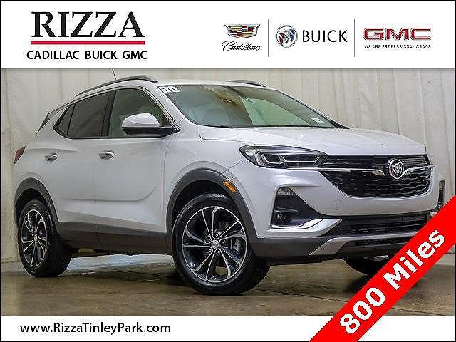 2020 Buick Encore GX Essence for sale in Tinley Park, IL