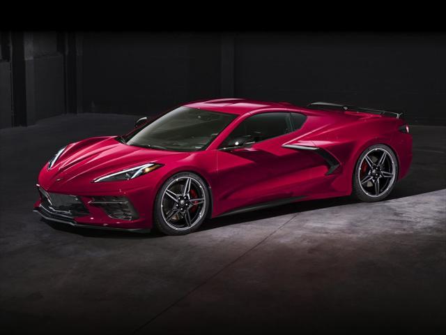 2021 Chevrolet Corvette 3LT for sale in Vienna, VA