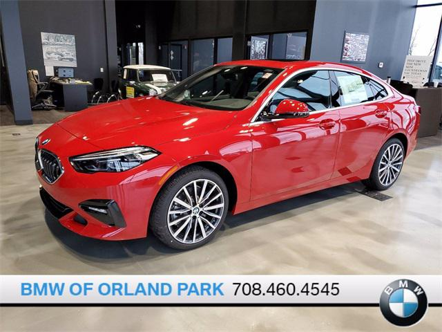 2021 BMW 2 Series 228i xDrive for sale in Schaumburg, IL