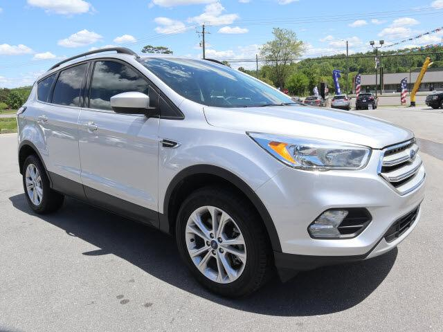 2018 Ford Escape SE for sale in Knoxville, TN