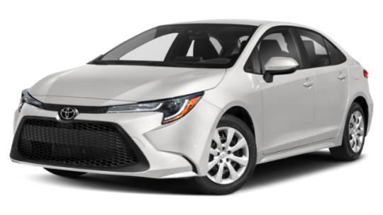 2020 Toyota Corolla LE for sale in New York, NY